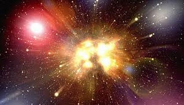 Fra Atomer til Galakser