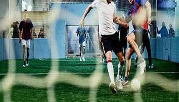 Fodboldfsabrikken - Events