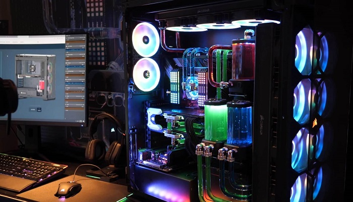 DIY Computer
