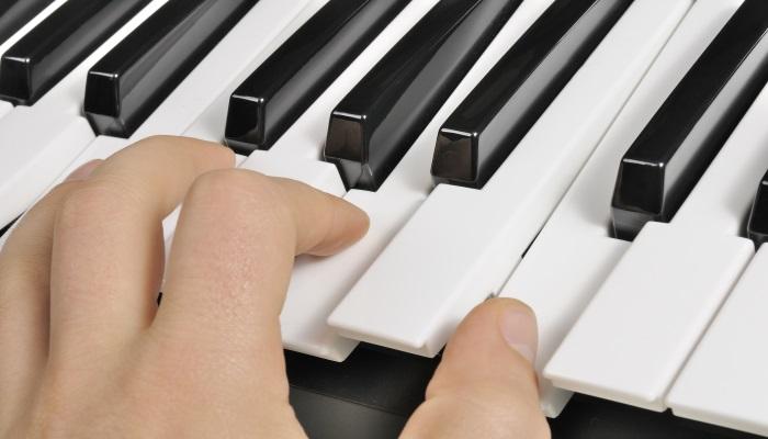 Keyboard 1 F&L Syd