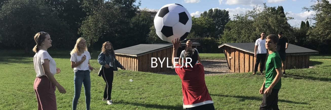 Bylejr