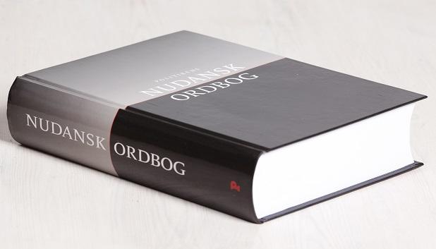 Dansk Ordbog
