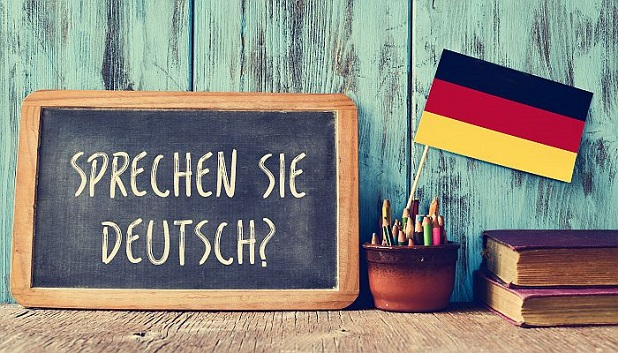 Tysk fls