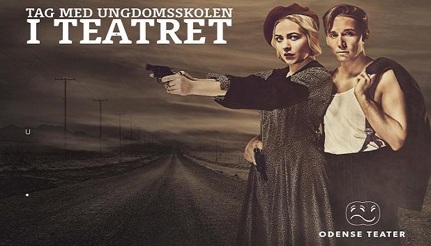Odense Teater - Ronja Røverdatter fls