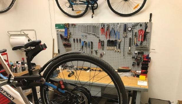 Cykel_vaerksted