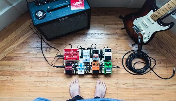 guitarpedaler