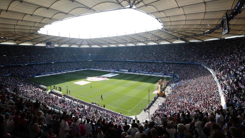 Hamburg - Fodboldtur fls
