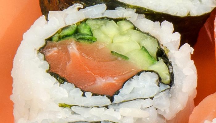 sushii rigtig