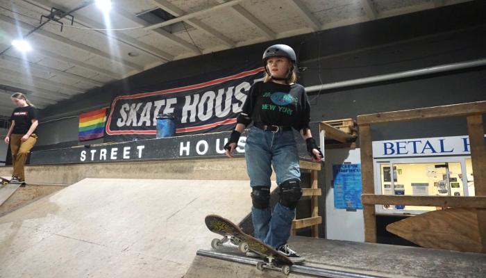 skater